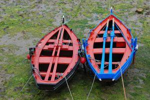 Se depun cererile de finantare pentru Masura I.23  – Porturi de pescuit, locuri de debarcare, centre de licitatii si adaposturi