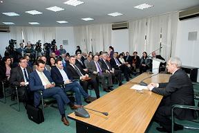 Ministerul Fondurilor Europene organizeaza Focus Grupuri cu fosti sau actuali beneficiari ai fondurilor europene nerambursabile