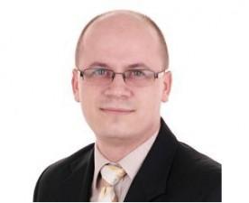 Marius Alexa, CEO Arhipelago, speaker la Conferinta Agile din Bucuresti