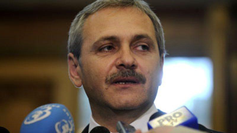 Fondul de 10 miliarde euro, anuntat de Dragnea, nu va avea atatia bani in cont