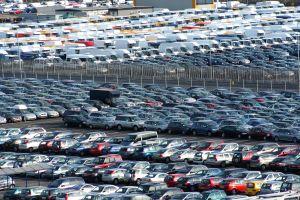 Previziunile Renault: Piata auto europeana va continua sa scada si in urmatorii doi ani