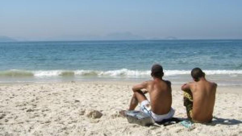 Proiectul de reabilitare a 5 sectoare de plaja de pe litoralul romanesc al Marii Negre a fost finalizat