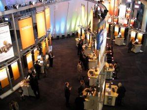 Masuri pentru fluidizarea decontarii platilor pentru participarea la targuri si expozitii internationale