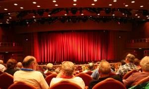 Sesiune de finantare pentru proiecte culturale din Timbrul Teatral – 2015