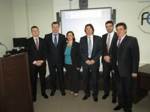 (P) Lansarea propunerilor de parteneriat ale CLDR Romania pentru implementarea Planului de Investitii Strategice UE