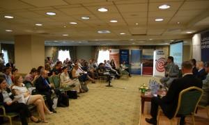 Exportul si cheile relansarii economice, dezbatute la Conferinta Afaceri.ro de la Iasi