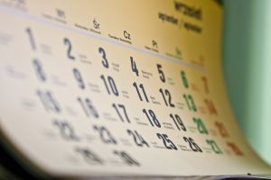 Calendar INFO DAYS pentru Programul Operational Competitivitate 2014-2020