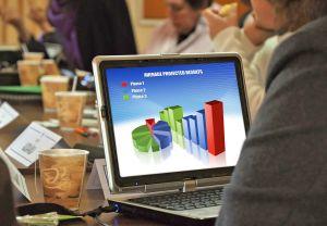 Regiunea de Dezvoltare Sud-Est: Stadiul implementarii POR si Registrul cererilor de rambursare POSDRU