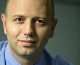 Radu Georgescu investeste 0,5 mil. euro intr-un start-up care produce ceasuri inteligente