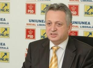Ministrul Fenechiu sustine ca deblocarea POS Transport va aduce in Romania peste 4 miliarde de euro