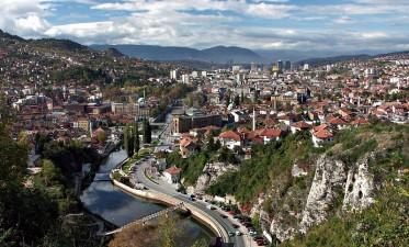 """Municipalitatea Sarajevo Est cauta parteneri in programul """"Europa pentru cetateni"""", Masura 1.1"""