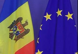 UE sustine cu 1,4 milioane de euro promovarea drepturilor fundamentale in Republica Moldova