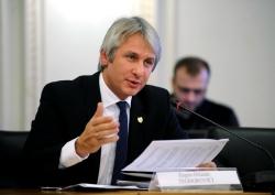 Teodorovici cere OI POSDRU sa verifice toate cererile de rambursare pana pe 28 iunie