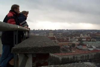 """ONG din Vilnius/Lituania cauta parteneri in programul """"Europa pentru cetateni"""""""