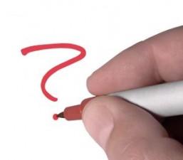 POSDRU: Instructiunea nr. 90 privind corectarea erorilor materiale din contracte