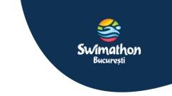 """Swimathon Bucuresti: """"Lucrurile se misca. Daca faci valuri!"""""""