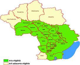 Programul Romania – Ucraina 2014-2020 a lansat primele doua apeluri de propuneri de proiecte