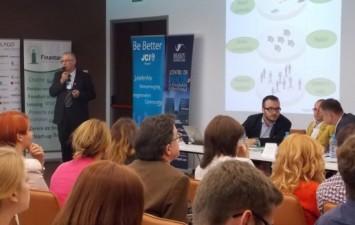 Proiecte si idei pentru Brasovul viitorului, la Conferinta Afaceri.ro