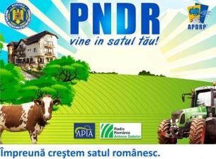 """Bilant: Caravana """"PNDR vine in satul tau"""" a strabatut peste 3.300 de localitati"""