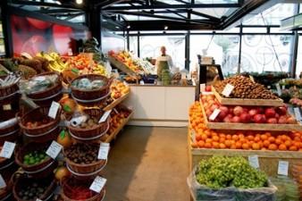 Programul de dezvoltare si modernizare a activitatilor de comercializare a produselor si serviciilor de piata – Comert 2015