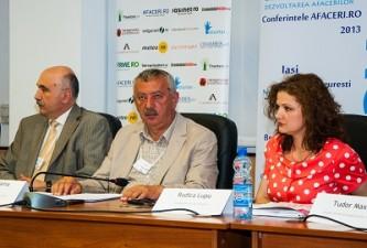 Conferinta Afaceri.ro Constanta: Pledoarii pentru pastrarea autenticitatii in turism