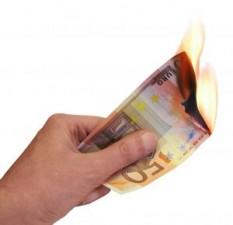 Guvernul taie investitiile si pierde fondurile UE
