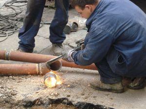 POS Mediu: Plati partiale pentru extinderea retelelor apa-canal