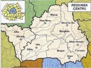 ADR Centru pregateste strategia de dezvoltare regionala pentru perioada 2014-2020