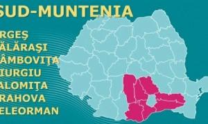 Regiunea Sud Muntenia: 5 noi proiecte pentru educatie vor primi finantare prin REGIO