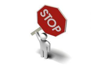 STOP! Finantare.ro cere schimbarea procedurii de selectie a proiectelor in cadrul schemei de ajutor de minimis