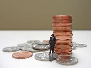 Antreprenorii au luat doar 9% din ajutoarele de stat de 640 mil. euro in ultimii 6 ani