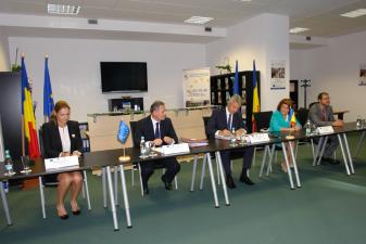 Expertii de la Banca Europeana de Investitii vor sprijini implementarea POS Transport si POS Mediu
