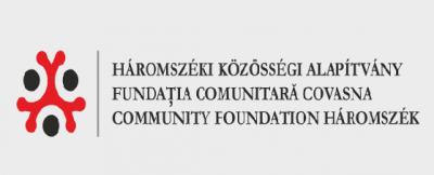 """Programul de granturi """"Fii activ pentru Covasna!"""""""