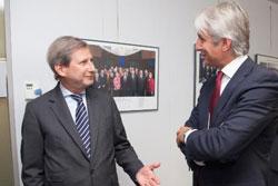 POSCCE: Comisia Europeana verifica masurile luate de Romania pentru deblocarea programului