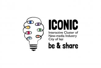 Clusterul IT Iconic din Iasi se conecteaza la retelele mondiale de transfer tehnologic