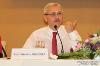 Programul national de finantare a baronilor locali, creatia lui Liviu Dragnea