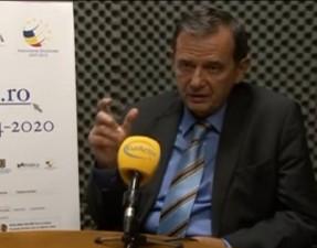 Marian Jean Marinescu: Romanii vor putea accesa primele fonduri structurale din sesiunea 2014-2020 abia la sfarsitul anului viitor
