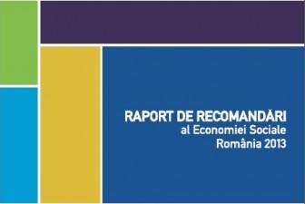 Programul Natiunilor Unite pentru Dezvoltare recomanda introducerea de programe tip Kogalniceanu pentru intreprinderile sociale