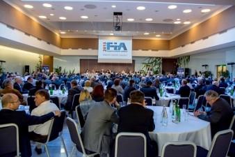 Conferinta nationala a Consiliului Investitorilor Romani – Bucuresti, 9 octombrie