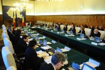 Sedinta CMPOR: Dezbateri si solutii pentru simplificarea procedurilor de lucru