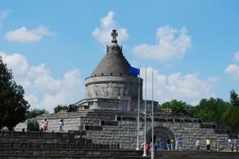 Mausoleul de la Marasesti, reabilitat cu fonduri Regio