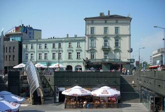 Orasul Sosnowiec (Polonia) cauta parteneri in programul Europa pentru Cetateni, perioada 2014-2020