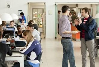 A aparut Ghidul Erasmus+. Fondurile vor deveni disponibile la sfarsitul lunii ianuarie 2014