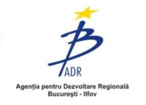 "Conferinta ""Regio – realizari si perspective in regiunea Bucuresti-Ilfov"""