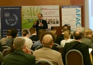 Exclusiv: Prioritatile pentru dezvoltarea cercetarii romanesti, prezentate in avanpremiera la Conferinta Afaceri.ro Bucuresti