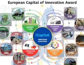 """Uniunea Europeana cauta o """"Capitala a Inovarii"""""""