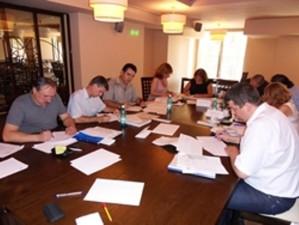 (P) Curs Evaluator de furnizori si programe de formare, Oradea, decembrie 2015 – Euro Personal