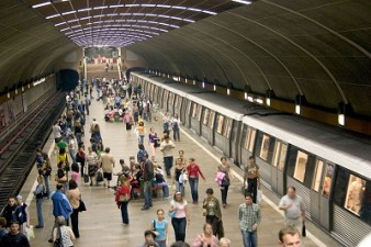 Peste 170 de milioane de euro pentru prima faza a proiectului Liniei 5 de metrou