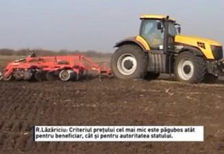 GAL-urile, o solutie de viitor pentru Romania