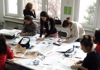 """Granturile SEE pentru promovarea diversitatii – Masura A: """"Initierea si dezvoltarea de parteneriate"""""""